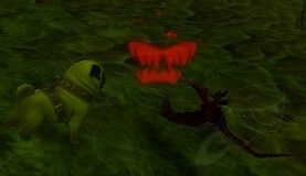 Image result for WoW Mega Bite Pet Battle. Size: 277 x 160. Source: www.wowhead.com
