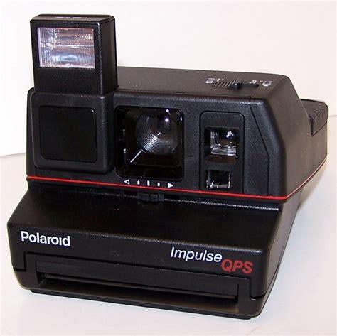 polaroid instant 600 polaroid impulse qps 600 instant