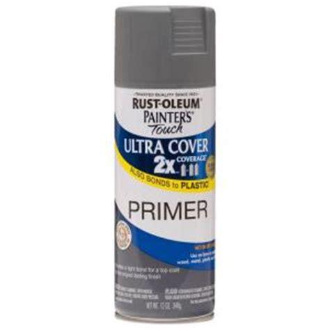 Rustoleum Painters Ultra Cover 2x Primer 12 Oz Aerosol