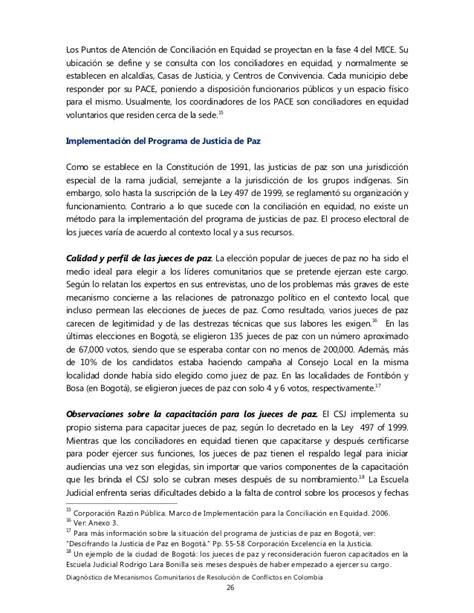 justicia uniforme spanish edition b006z9vj32 valoraci 243 n mecanismos alternativos de soluci 243 n de conflictos