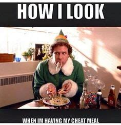 work christmas lunch memes golflifteatrepeat nutrition cheatmeal