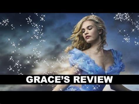 film cinderella trailer cinderella 2015 movie review beyond the trailer youtube