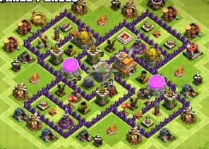 Town hall 7 farming bases 2016 2017 town hall th7 farming bases with 3