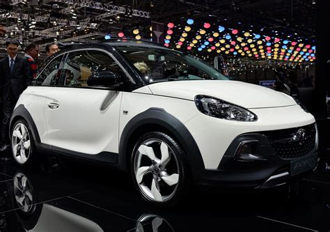 opel adam 2017 2019 opel adam rocks specs and release date 2018 2019
