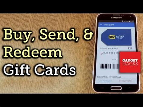 How To Get Free Gift Cards On Android - how to get free gift cards just by downloading apps doovi
