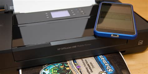 mobile reviews hp officejet 200 mobile printer review on the go
