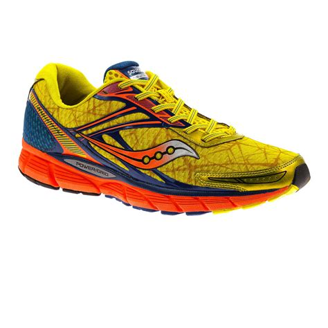 saucony sports shoes saucony breakthru running shoes 63 sportsshoes
