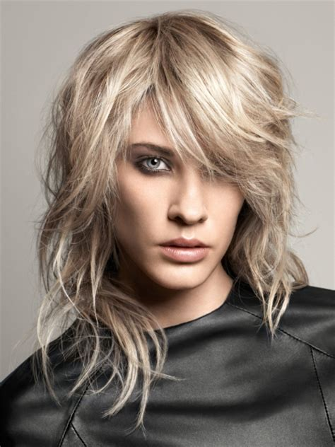 pictures best hairstyles for fine thin with bangs