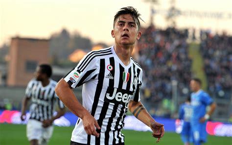 3d Juventus Paulo Dybala descargar fondos de pantalla la juventus pablo dibala