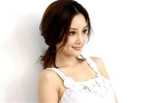 film china inspiratif 40 aktris china terbaik dan terpopuler page 5 kembang pete