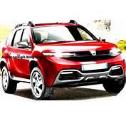 Dacia Duster 2017 La Seconda Generazione Sar&224 Semplice E Costruttiva