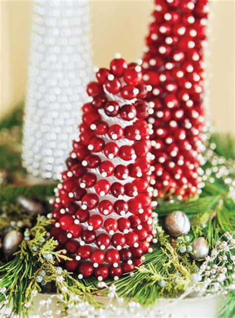 cranberry christmas decorations 14 all about christmas