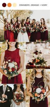 november wedding colors wedding colors archives oh best day
