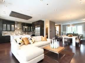 open concept kitchen living room design ideas style motivation designs one big space