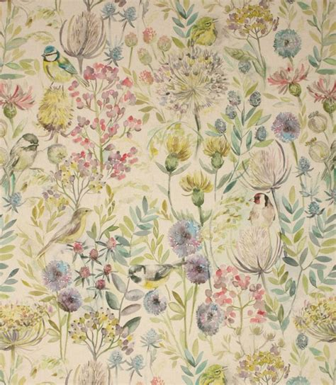 Printed Fabric Decoration best 20 curtain fabric ideas on sewing