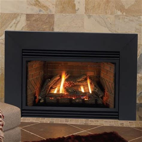 Direct Vent Wood Burning Fireplace Inserts by Empire Comfort Systems Dv 35in 33l 35 000 Btu Innsbrook