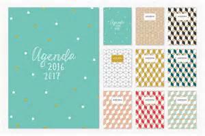 organisation l agenda 2016 2017 224 imprimer juliette