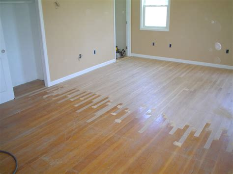 white spots on hardwood floors floor medic hardwood restoration before after gallery