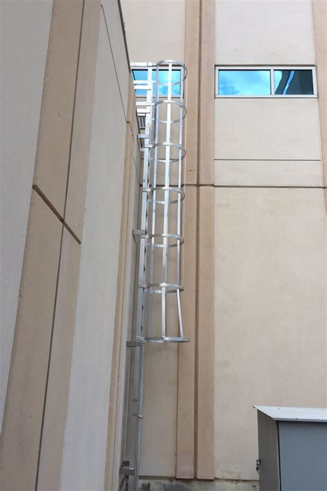 island ny roof access ladders rooftop access stairs roof access stairs