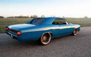 1967 chevelle by the roadster shop amcarguide com american muscle