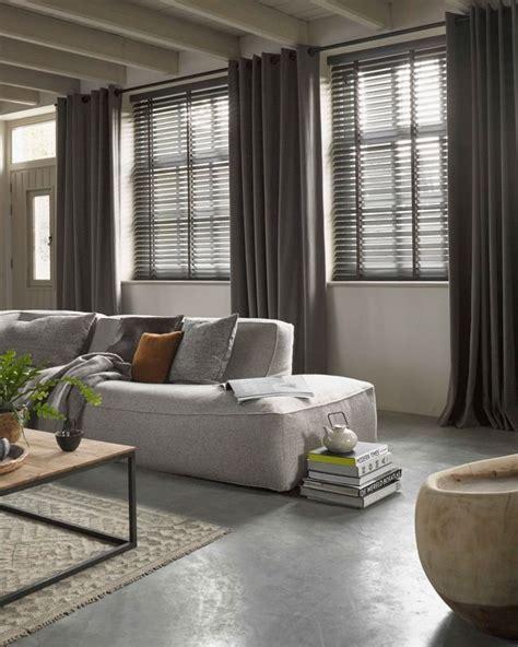 slaapkamerraam ideeen 25 beste idee 235 n over raambekleding op pinterest