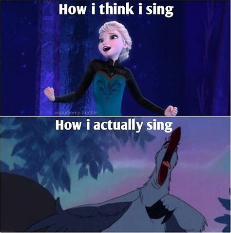 Disney Frozen Meme - funny quotes from disneys frozen quotesgram