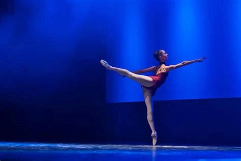 Mba Michigan Ballet Academy by Michigan Ballet Academy Dancers Win Second Place At
