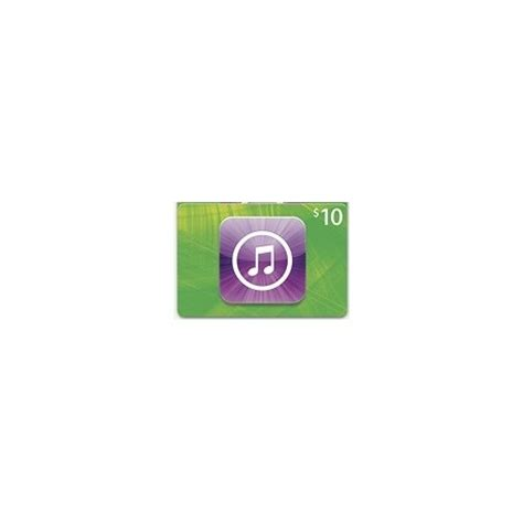Itunes Gift Card 10 - 10 itunes gift card apple usa iphone ipad mac code certificate email