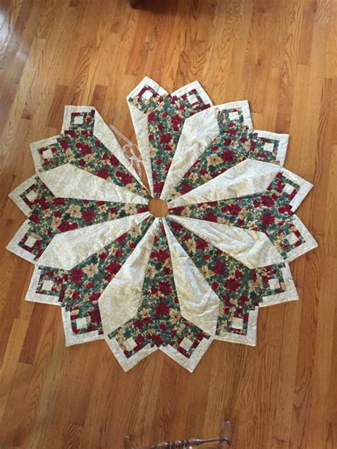 how big should a tree skirt be large tree skirt tree skirt quilted tree