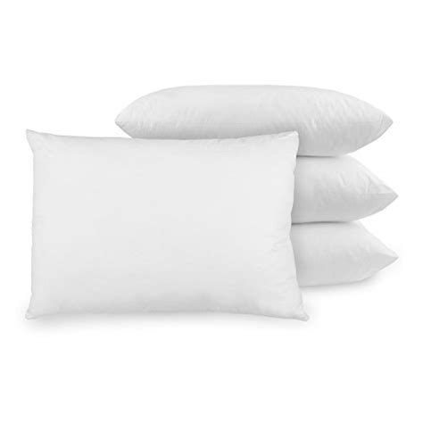 Fresh Pillow by Biopedic Ultra Fresh Anti Odor Standard Size Pillow Set