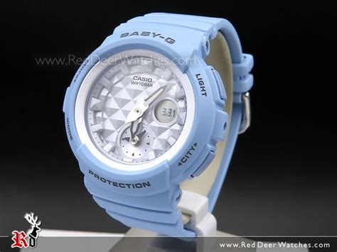 Casio Babyg Bga 190be 2a buy casio baby g dual world time 100m sport bga