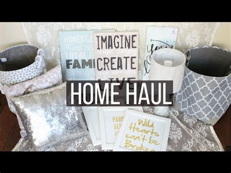 Super Cheap Home Decor by Super Cheap Home Decor Haul Tips For Decorating On A