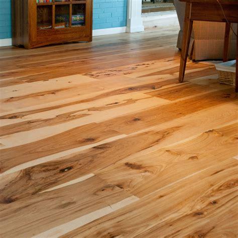 hardwood flooring harvest hickory flooring mountain lumber company