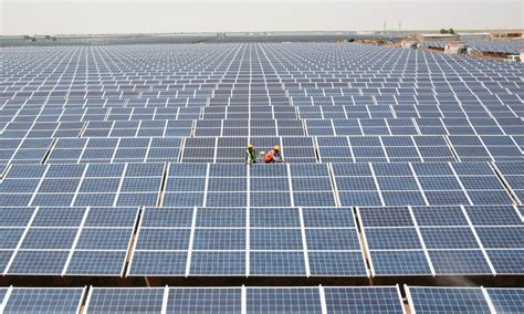 solar panels install the modi factor is real with solar he recognizes
