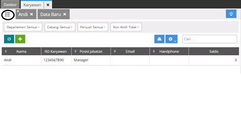 membuat npwp online bekasi membuat daftar karyawan di accurate online accurate resmi