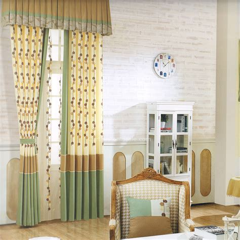 Curtains For Green Bedroom | green and light beige bedroom curtains no valance 2016
