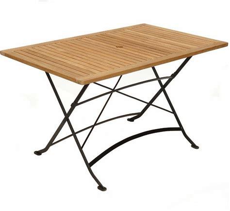 table de jardin en bois pliante pas cher table de jardin en fer forg 233 pliante