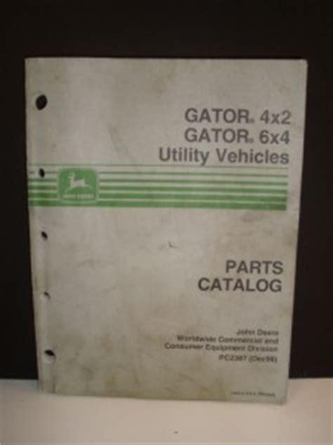 deere gator 6x4 engine parts free engine image