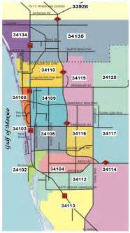 Naples Florida Zip Code Map by Jean Sells Naples Florida Golf Communities And Beach