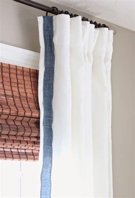 curtain linen 25 best ideas about white linen curtains on pinterest