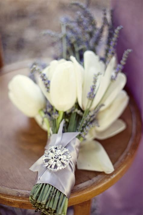 Tulip Artificial By Elie Gallery light purple tulips bouquet www pixshark images