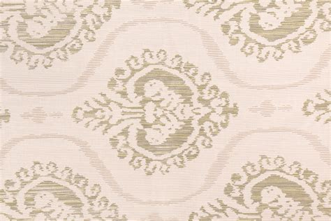 upholstery fabric damask 3 5 yards michela damask upholstery fabric in green