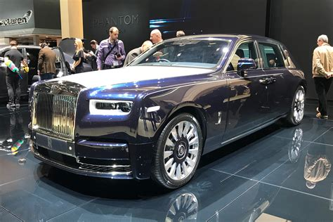 Bespoke Rolls Royce by Bespoke Rolls Royce Phantoms Revealed At Geneva Auto Express