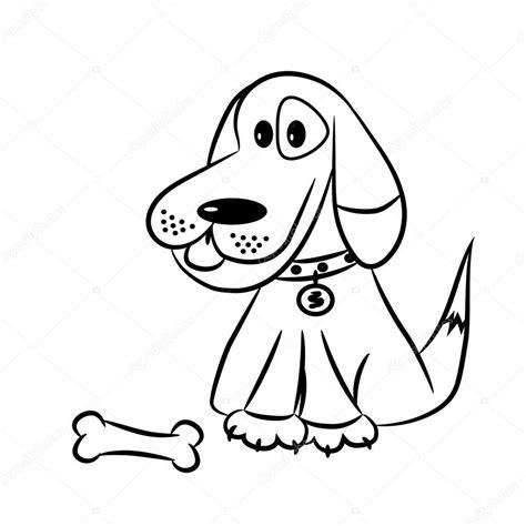 imagenes para dibujar negro y blanco blanco y negro de dibujos animados vector ilustraci 243 n del