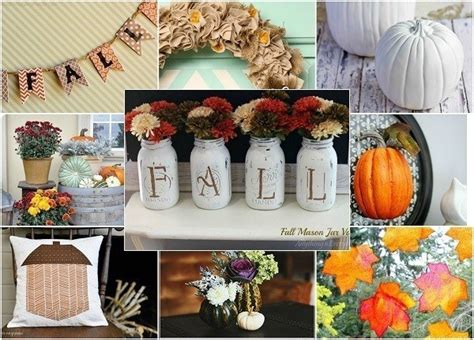 how to decorate your home for fall 19 amazing ways to decorate your home for fall inside out