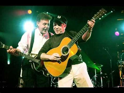paul simon paul mccartney i ve just seen a face paul mccartney paul simon youtube