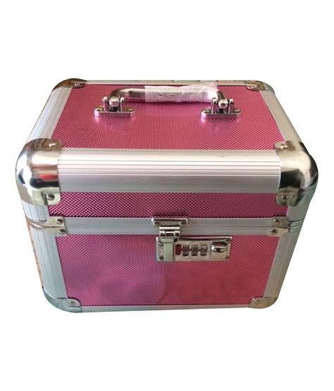 Vanity Box Shopping India by Platinum Makeup And Jewellery Vanity Box Buy Platinum