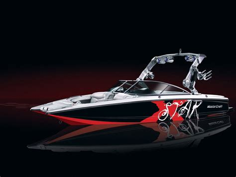 wake boat mastercraft mastercraft x star