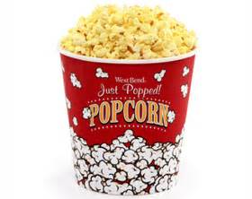 popcorn fundraisers great fundraising ideasi
