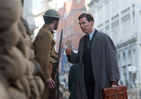 turing movie in which alan turing comes across as gay in name only